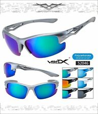 Wholesale Lot 6 Pair Of Sunglasses Men's Sports, Baseball, Running  VertX 52046