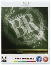 Battle Royale - Blu ray NEW & SEALED