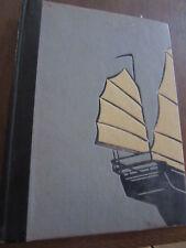 José Maria tey: 10 000 milles à bord d'une jonque/ Amis du Livre de Strasbourg