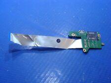 """HP Chromebook 14 G010NR 14"""" OEM USB Card Reader Board w/Cable DA0Y01TB4C0 ER*"""
