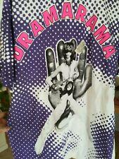 Dramarama 1991 Vinyl North American Tour vintage licensed allover concert shirt