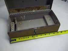 Fairchild Householder tool BOX ONLY