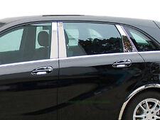 Mercedes W246 B Class B160 B180 B200 B250 Chrome B Pillar Trims