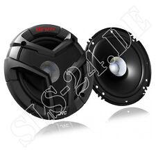 JVC cs-v618 DUAL CONE DOPPIA MEMBRANA-Altoparlante 16cm con 230 Watt/RMS: 30 Watt