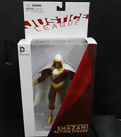 "DC Comic The New 52 Justice League Shazam Collectibles Action Figure 6.75"" #LO3"