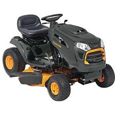 Poulan PRO by Husqvana Ride On Mower.42inch Automatic