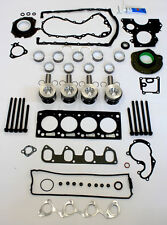 FORD C-Max, S-Max, Focus, Galaxy, Mondeo, Transit Connect 1.8 TDCi-KIT DEL MOTORE
