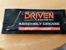 Driven assembly grease 5/8oz. BEST camshaft assembly lube