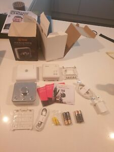 New Hive Active Heating Wireless Programmable Thermostat & Hive Stand
