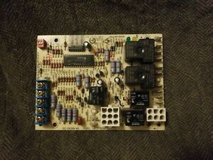 Rheem Ruud 62-24268-01 Furnace Control Circuit Board 1012-925A