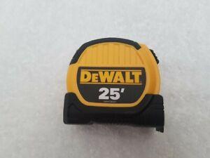 Dewalt 25' Tape Measure DWHT36107
