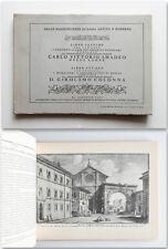Delle Magnificenze di Roma antica e moderna Libro Settimo e Libro Ottavo