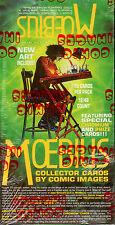 Factory Case-1993 Comic Images Moebius Fantasy Art Trading Card Case (12 Boxes)