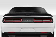 08-19 Dodge Challenger Redeye Look Duraflex Body Kit-Wing/Spoiler!!! 115297