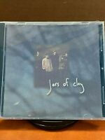 Jars of Clay by Jars of Clay Self Titled (CD, Oct-1995, Essential) Brand New