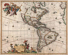 700 Old Rare Antique Maps of North, South and Central America in on one DVD