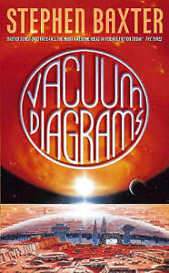 Vacuum Diagrams: Short Stories in the Xeelee Sequence by Stephen Baxter (Hardba…