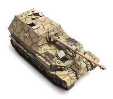 Artitec 6870192-1/87 / H0 WWII Destructor Tanque Ferdinand, Camuflaje - Nuevo