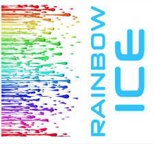 Rainbow Ice 30ml Concentrate (Candy Menthol) Premium Flavour by FlavourMeister