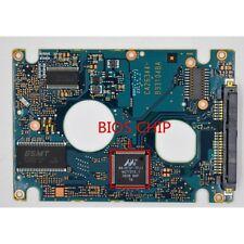 (UNTESTED) PCB FUJITSU MHZ2250BH G1 CA07018-B367000T CA21344-B81X 88i6737-TFJ2