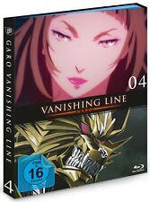 Garo - Vanishing Line - Vol.4 - Episoden 19-24 - Blu-Ray - NEU