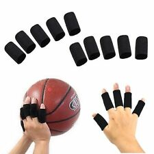 10x Fingerschutz Sport Bandage Fingerbandage Gelenk Bandage Volleyball Handball