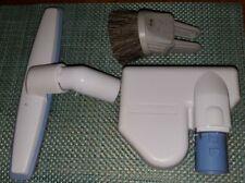Electrolux Sidekick II Upholstery/Carpet & Hard Surface Accessory & soft brush