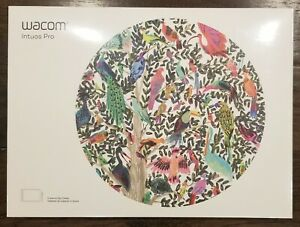 WACOM INTUOS PRO MEDIUM CREATIVE PEN TABLET PTH660