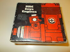 MRC Enya .09-IIl  Engine, BOX ONLY