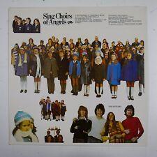 LP I Coloni ST Richards/St Andrews JUNIOR SCHOOL Ham cantare cori di angeli