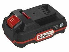 Parkside PAP 20 A1 2Ah 20V Batería de Repuesto para Herramientas Electricas Serie X 20V Team - Negra