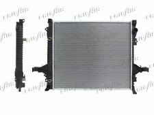 Radiateur VOLVO XC90 02> M/A