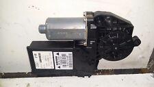 AUDI A4 B6 Motore Elettrico Finestra Anteriore Passeggero 8E2 959 801 2001 Benzina 2.0.cc