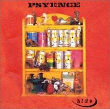 hide PSYENCE 2nd Solo Album New Japanese CD ex X JAPAN w/Tracking Number