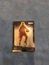 LEBRON JAMES SKYBOX METAL UNIVERSE CARD 2008-09 RARE