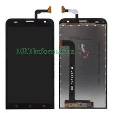 KIT DISPLAY LCD TOUCH SCREEN VETRO ASUS ZENFONE 2 LASER 5.5' ZE550KL ZE500 Z00LD