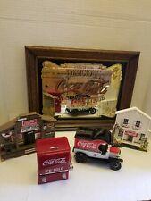 Coca Cola Collectibles (Lot of 5 items)