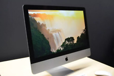 Apple iMac 27-inch 3.4GHz Quad-core i5 (Late 2012) MD096LL/A 14 -Great Condition