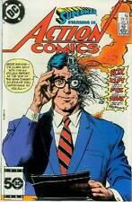Action Comics # 571 (Superman) (USA, 1985)