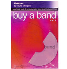 Buy a Band Vol. 5 Caravan Ellington Duke Systemvoraussetzungen Windows PC 486