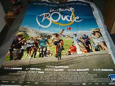 AFFICHE   CORNILLAC / LA GRANDE BOUCLE / VELO / TOUR DE FRANCE