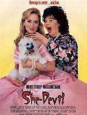 She-Devil (DVD, 2005)