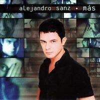 Más by Alejandro Sanz (CD, Sep-1997, WEA Latina)7