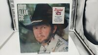 DAVID ALLAN COE Biggest Hits ORIG SEALED New Vinyl LP FC-38318