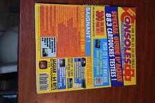 Magazine - Consoles + Plus - numéro 25  - Novembre 1993 - Mr nutz super nintendo