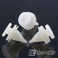 10x Fixation Revêtement de Porte Clip pour Renault Clio Kangoo Laguna Citroen