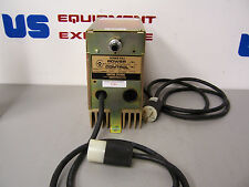 8184 RESEARCH INC CONTROL SYSTEMS 663F-32-323-00 POWER CONTROL 240V