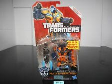NEW & SEALED! TRANSFORMERS GENERATIONS FOC AUTOBOT WHIRL RUINATION 3 OF 5 20-22