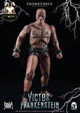 Threezero 1/6 Victor Frankenstein Prometheus_ Box Set _Monster Now 3A299Z
