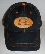 NWOT Quiznos Fast Food Restaurant Pepsi Cola Soda Sun Chip Logo Baseball Hat Cap
